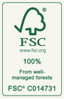 FSC certification - Champeau - The Hardwood Company