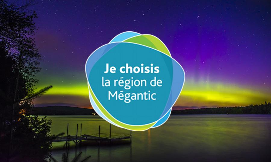 Découvrez la région de Mégantic